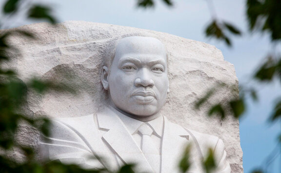 Civil Rights Sites And Destinations To Visit During MLK Day Weekend