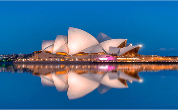 10 Interesting Facts That You Probably Didn't Know About Sydney, Australia